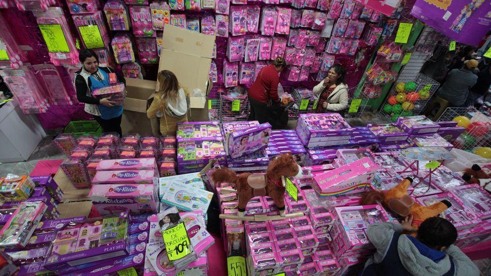¿Cómo comprar juguetes no sexistas? Manual para no caer en estereotipos