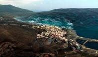 Foto de Enjambre sísmicoen la isla: ¿puedecausar un tsunami?