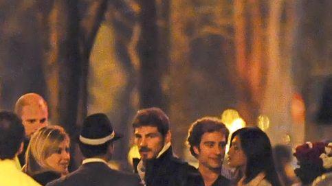 Los cinco años y medio de amor de Casillas y Carbonero que han terminado en boda