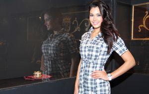 La Miss España Patricia Yurena 'sale del armario' en Instagram