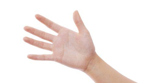 El 'truco de la mano' que incluir en tu dieta para adelgazar y perder peso
