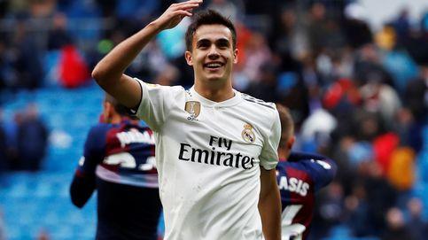 El precio que paga Reguilón para salir del Real Madrid (si fuera francés, sería otra cosa)