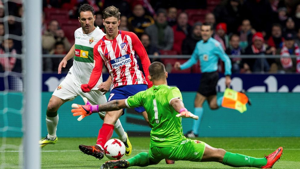 El mercado de invierno, en directo: Vietto ya es nuevo jugador del Valencia