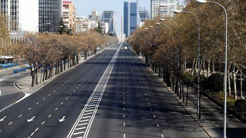 Estos son los lugares de Madrid para aislar a infectados de Covid-19 asintomáticos