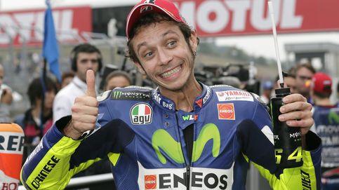 Rossi confirma que correrá en Valencia pese al cruce de cables de Sepang