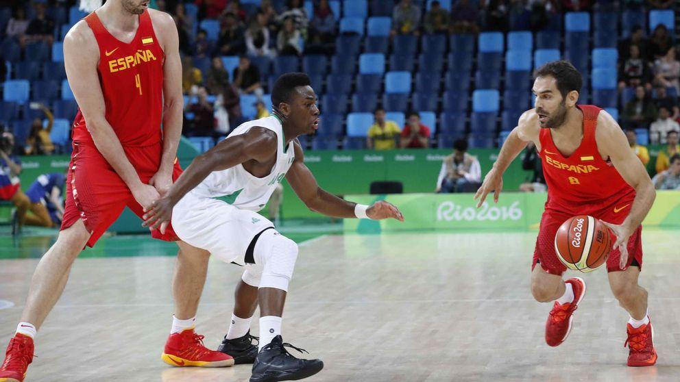 España puede ganar la medalla de bronce en los Juegos de Río de Janeiro