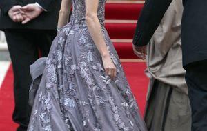 La 'partida' de Casa Real para vestir a Letizia en 2013: 30.000 euros