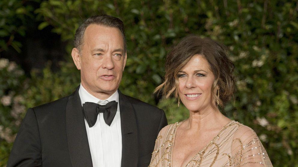 Rita Wilson, mujer de Tom Hanks, lucha contra un cáncer de pecho