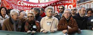 El alcalde de Sevilla cambia la calle Pilar Bardem por Nuestra Señora de las Mercedes