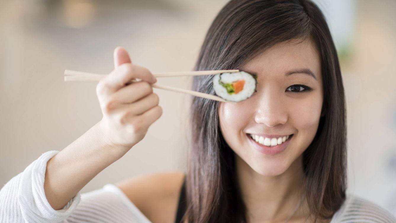 Cómo adelgazar con los secretos de la dieta japonesa