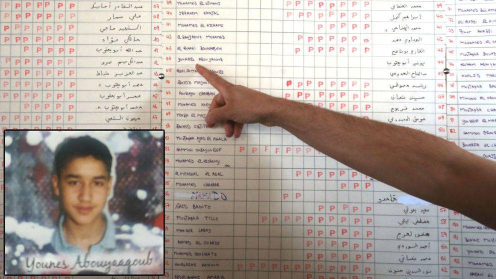 El hombre más buscado de España: mecánico y moroso en la mezquita