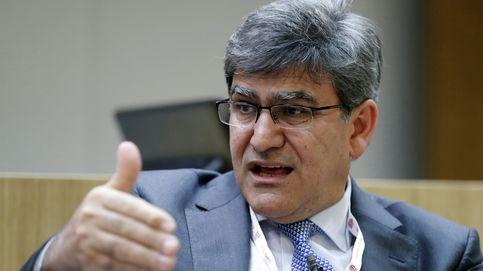 Álvarez (Santander): Despertó el fantasma del euro, pero no estamos como en 2012