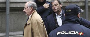 Foto: Telefónica ficha a Rodrigo Rato, imputado en el caso Bankia