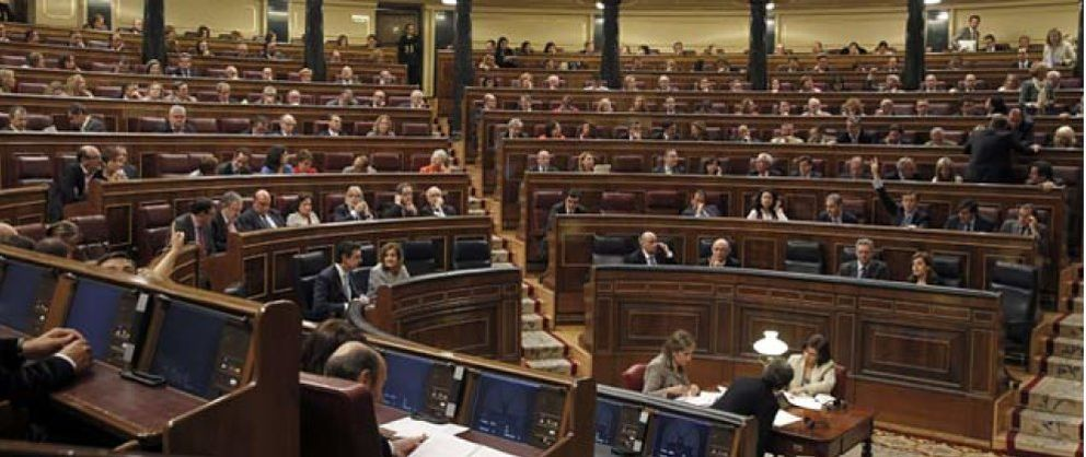 Así quedaría el Congreso 'cremallera' del PSOE