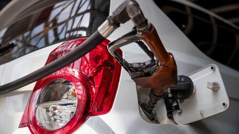 Los carburantes encadenan su sexta subida y vuelven a niveles de abril