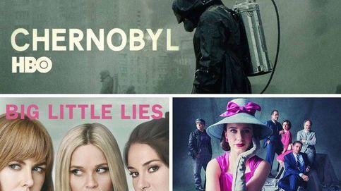 Globos de Oro 2020: lista de nominados en televisión, de series a actores secundarios