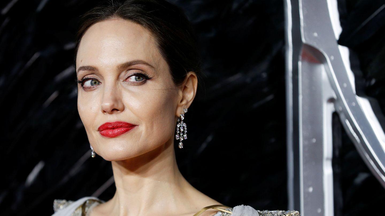 La sorprendente dieta de Angelina Jolie. (Reuters)