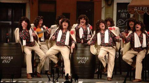 COAC 2019: 'Ópera Cádiz', 'Los que vienen de etiqueta'... actuaciones en cuartos de final del concurso del Carnaval