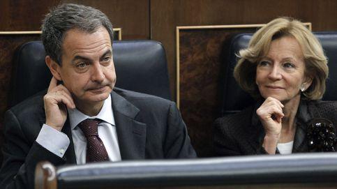 La exministra Elena Salgado será consejera de Nueva Pescanova