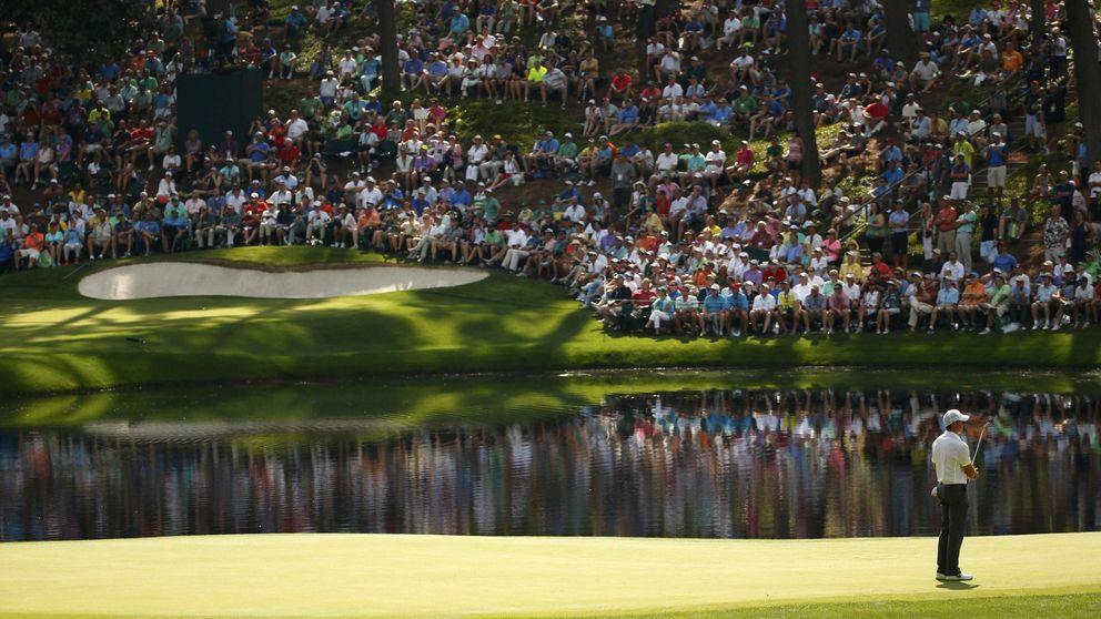 Una guía práctica del Masters de Augusta (o no, según se mire)