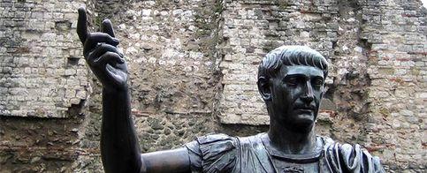 Foto: El hormigón romano era mejor que el actual (y menos contaminante)