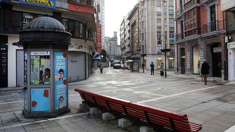 Asturias pide a la población autoconfinarse y establecerá franjas para paseos y ejercicio