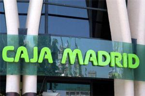 Drago y Cerberus adquieren 97 oficinas de Caja Madrid