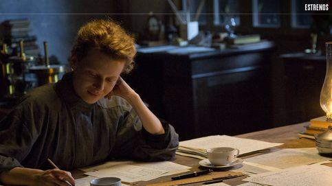 'Marie Curie': ¿por qué una premio Nobel no puede tener amantes?