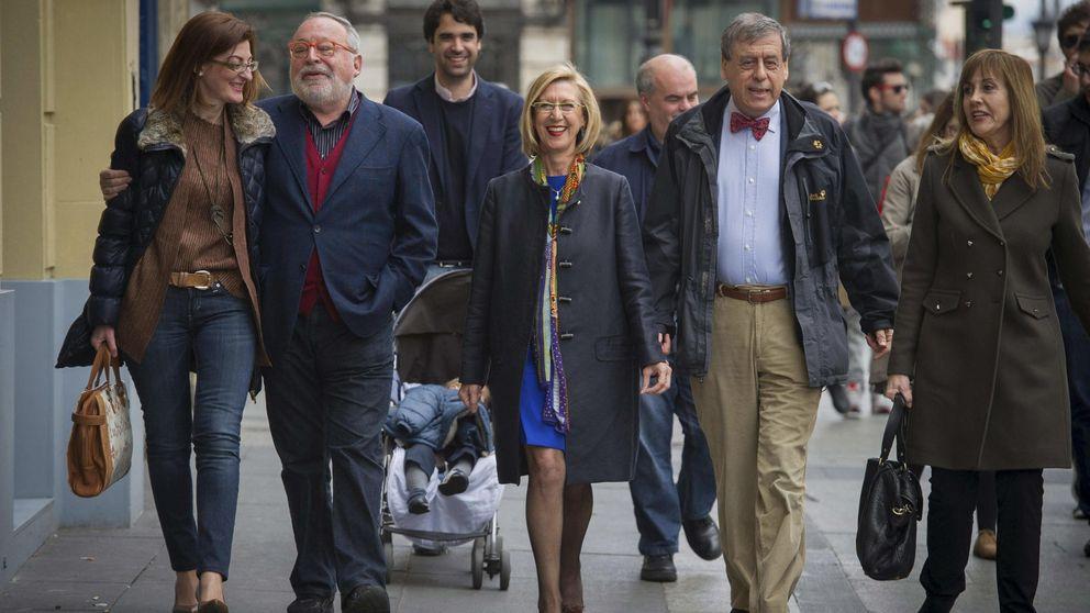 Transfuguismo en plena campaña: una europarlamentaria de UPyD se pasa a C's