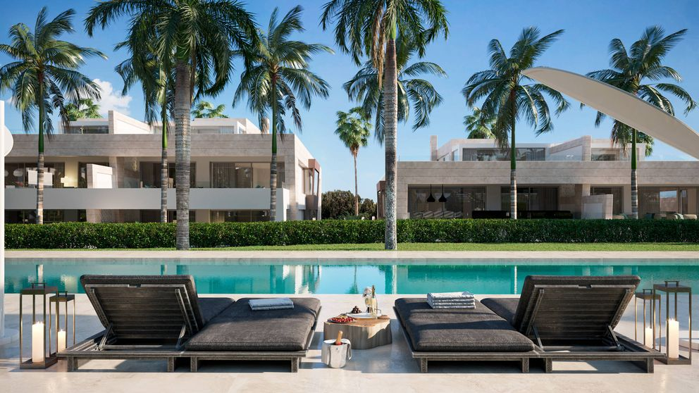 Inquietud en Costa del Sol: exceso de pisos, sin extranjeros y primeras rebajas de precios