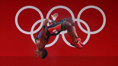 No se engañe: los Juegos Olímpicos son política