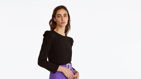 Uterqüe tiene la falda con flecos definitiva (y te enamorará)