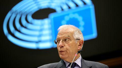 Borrell va a Moscú: división en la UE sobre una visita en un momento delicado