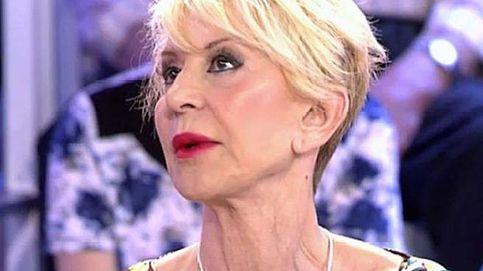 Karmele Marchante destroza 'Sálvame': Había carreras de drogas en los baños