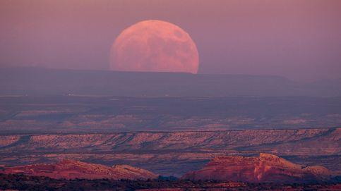 Superluna: así se verá la luna más grande de los últimos 68 años