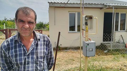 Cuando el conflicto parte tu casa: la frontera 'móvil' entre Georgia y Osetia del Sur