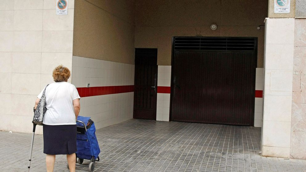 La mujer asesinada en Elche había iniciado los trámites de separación hace 10 días