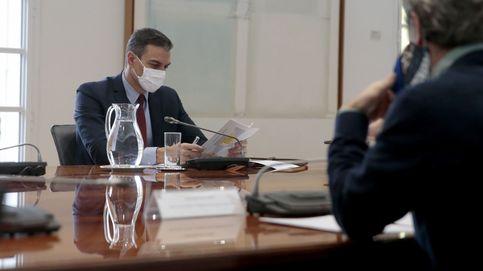 Presidente Sánchez, que le cuente Joe Biden