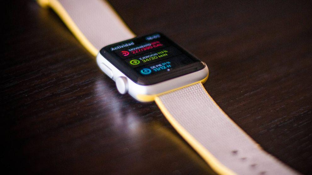 Apple Watch Series 2, análisis: este reloj no vale 100 euros extra
