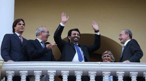 El Barça denuncia a Al-Thani por decir que la escoria catalana no olerá la Liga