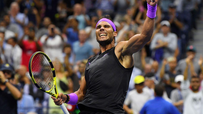 Rafa Nadal - Swartzman, en el US Open: horario y dónde ver en TV y 'online'