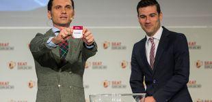 Post de Barcelona-Valencia y Leganés-Sevilla, en las semifinales de la Copa del Rey