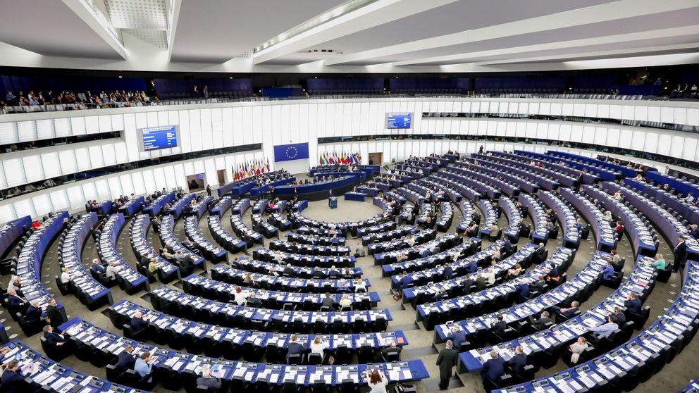 La Eurocámara traslada su próximo pleno de Estrasburgo a Bruselas por el coronavirus