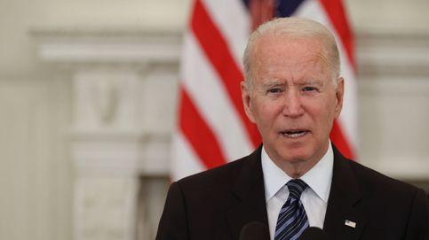 Biden destituye al jefe de la Patrulla Fronteriza nombrado por Trump