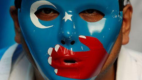 La enmienda del genocidio que amenaza con bloquear acuerdos entre UK y China