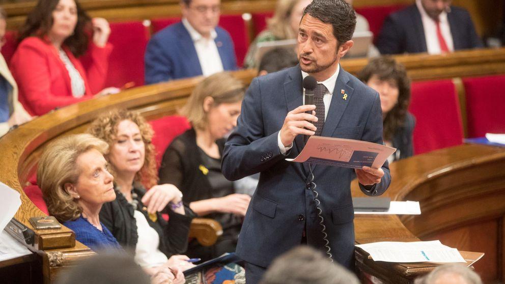 JxCat pide a ERC una propuesta para revertir sus pactos con el PSC en Cataluña