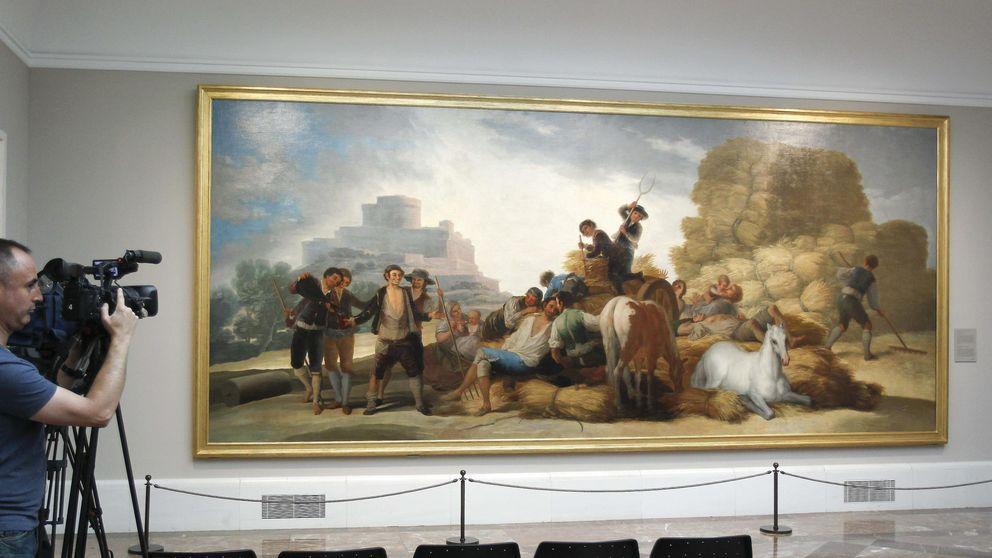 El verano más caluroso del Museo del Prado