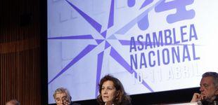 Post de La FAPE pone a prueba sus costuras en unas elecciones de alto voltaje