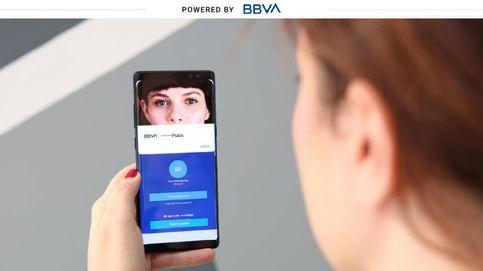 La 'app' del BBVA, la mejor de banca móvil de Europa según Forrester