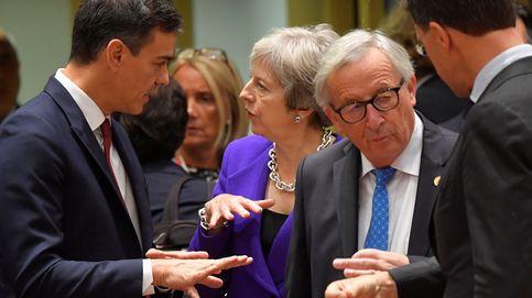Sánchez presiona a Juncker y Tusk para forzar el cambio en el acuerdo del Brexit